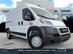 2019 ProMaster 2500 High Roof FWD,  Empty Cargo Van #E500467 - photo 1