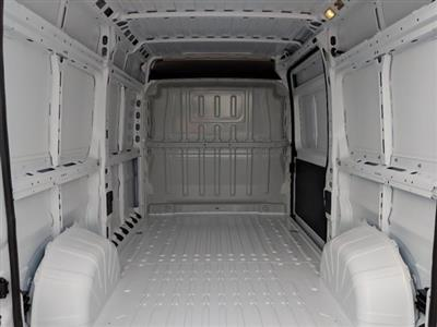 2019 ProMaster 2500 High Roof FWD,  Empty Cargo Van #E500473 - photo 2