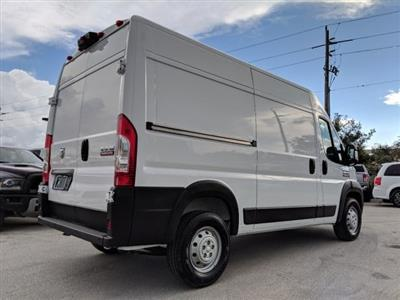 2019 ProMaster 2500 High Roof FWD,  Empty Cargo Van #E500473 - photo 5