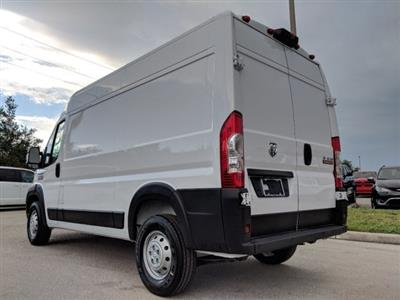 2019 ProMaster 2500 High Roof FWD,  Empty Cargo Van #E500473 - photo 7