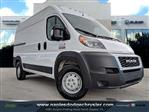 2019 ProMaster 2500 High Roof FWD,  Empty Cargo Van #E500473 - photo 1