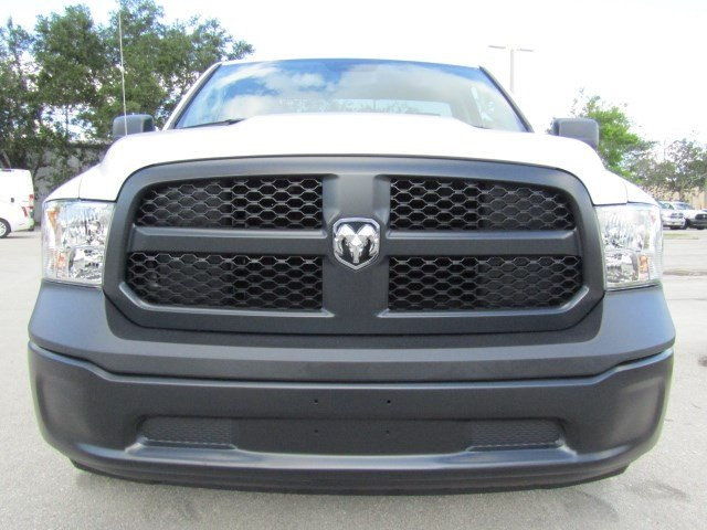 2018 Ram 1500 Regular Cab, Pickup #G151698 - photo 7