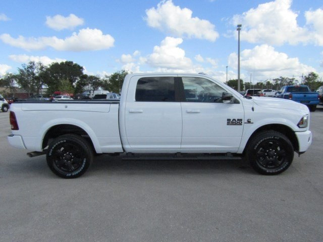 2018 Ram 2500 Crew Cab 4x2,  Pickup #G153329 - photo 3