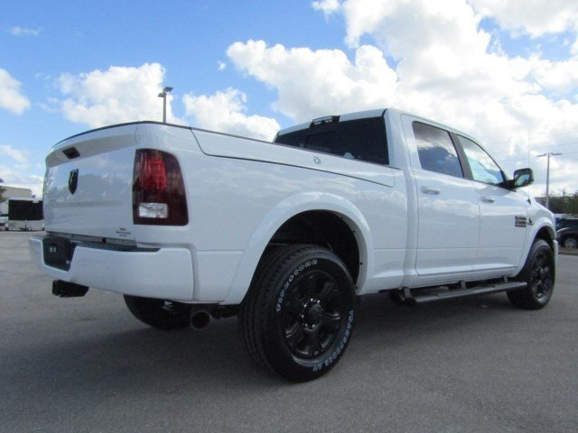 2018 Ram 2500 Crew Cab 4x2,  Pickup #G153329 - photo 2