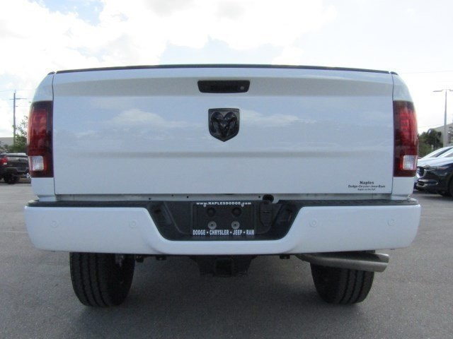 2018 Ram 2500 Crew Cab 4x2,  Pickup #G153329 - photo 4