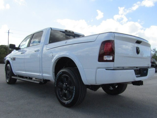 2018 Ram 2500 Crew Cab 4x2,  Pickup #G153329 - photo 5