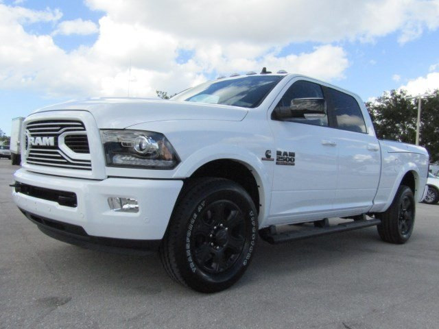 2018 Ram 2500 Crew Cab 4x2,  Pickup #G153329 - photo 6