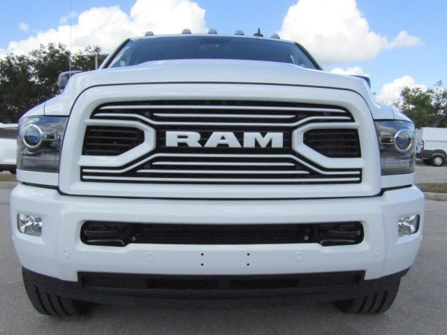 2018 Ram 2500 Crew Cab 4x2,  Pickup #G153329 - photo 7