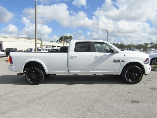2018 Ram 2500 Crew Cab 4x2,  Pickup #G176996 - photo 3