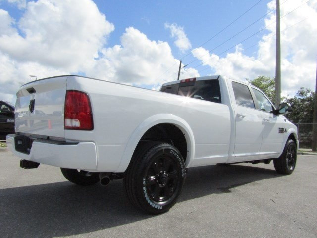 2018 Ram 2500 Crew Cab 4x2,  Pickup #G176996 - photo 2