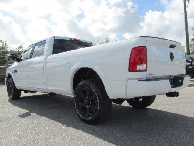 2018 Ram 2500 Crew Cab 4x2,  Pickup #G176996 - photo 5