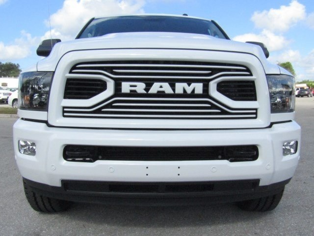 2018 Ram 2500 Crew Cab 4x2,  Pickup #G176996 - photo 7