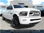 2018 Ram 2500 Crew Cab 4x2,  Pickup #G176996 - photo 1