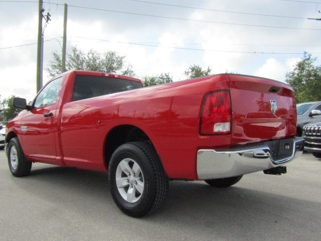 2018 Ram 1500 Regular Cab 4x2,  Pickup #G194497 - photo 5