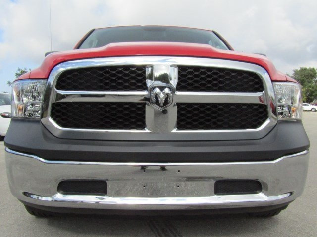2018 Ram 1500 Regular Cab 4x2,  Pickup #G194497 - photo 7