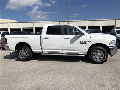 2018 Ram 2500 Crew Cab, Pickup #G208962 - photo 3