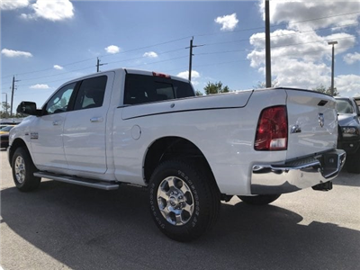 2018 Ram 2500 Crew Cab, Pickup #G208962 - photo 5