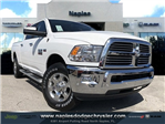 2018 Ram 2500 Crew Cab, Pickup #G208962 - photo 1