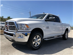 2018 Ram 2500 Crew Cab, Pickup #G208962 - photo 6