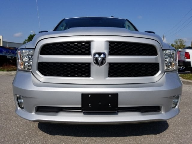 2018 Ram 1500 Crew Cab 4x2,  Pickup #G234455 - photo 8