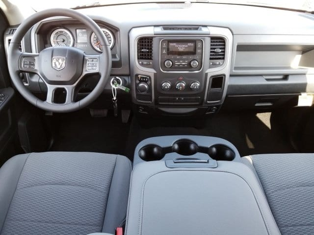2018 Ram 1500 Crew Cab 4x2,  Pickup #G234455 - photo 11