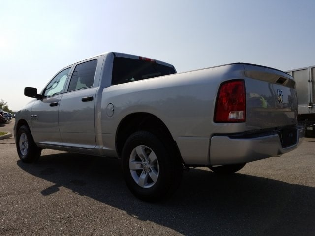 2018 Ram 1500 Crew Cab 4x2,  Pickup #G234455 - photo 6