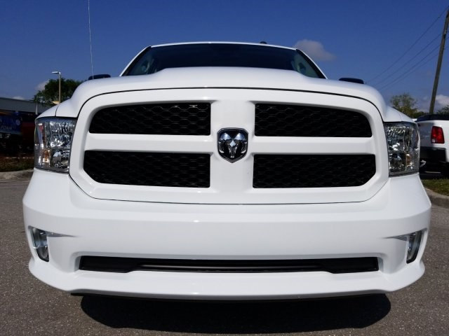 2018 Ram 1500 Crew Cab 4x2,  Pickup #G234456 - photo 8