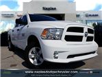 2018 Ram 1500 Crew Cab 4x2,  Pickup #G234456 - photo 1