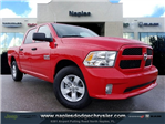 2018 Ram 1500 Crew Cab 4x2,  Pickup #G234458 - photo 1