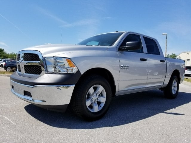 2018 Ram 1500 Crew Cab 4x2,  Pickup #G246563 - photo 7