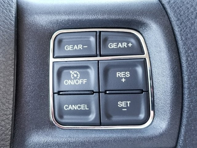 2018 Ram 1500 Crew Cab 4x2,  Pickup #G246563 - photo 18