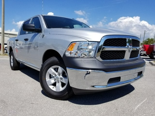 2018 Ram 1500 Crew Cab 4x2,  Pickup #G246563 - photo 6