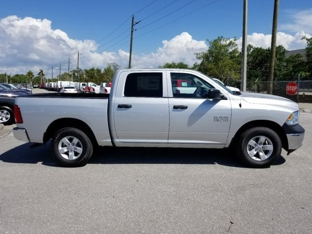 2018 Ram 1500 Crew Cab 4x2,  Pickup #G246563 - photo 3