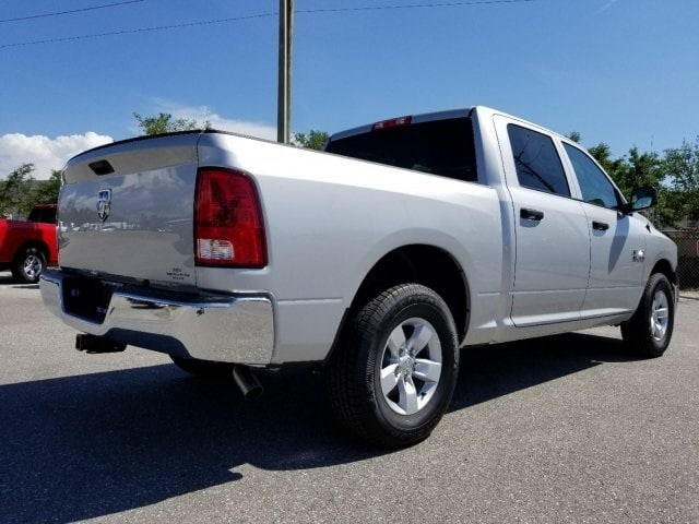 2018 Ram 1500 Crew Cab 4x2,  Pickup #G246563 - photo 2