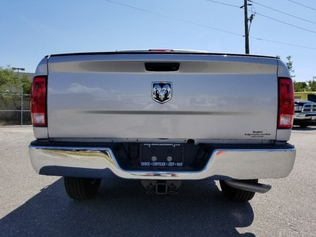 2018 Ram 1500 Crew Cab 4x2,  Pickup #G246563 - photo 4