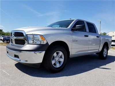 2018 Ram 1500 Crew Cab,  Pickup #G246563 - photo 7