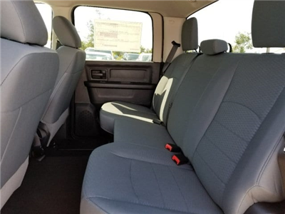 2018 Ram 1500 Crew Cab,  Pickup #G246563 - photo 11