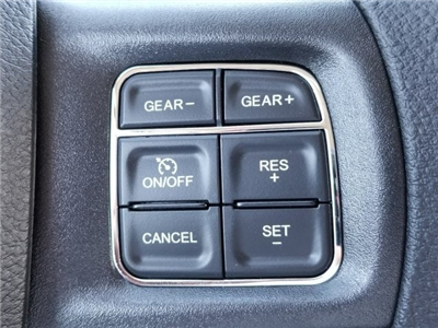 2018 Ram 1500 Crew Cab,  Pickup #G246563 - photo 18
