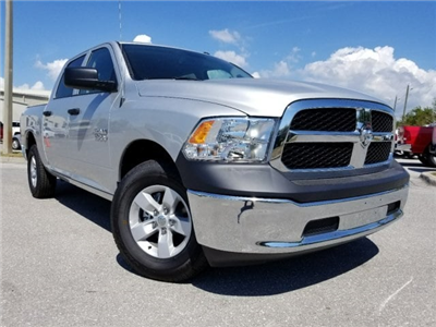 2018 Ram 1500 Crew Cab,  Pickup #G246563 - photo 6