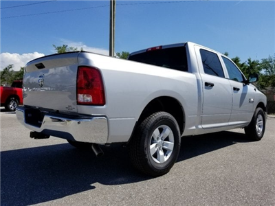 2018 Ram 1500 Crew Cab,  Pickup #G246563 - photo 2