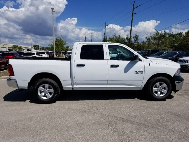 2018 Ram 1500 Crew Cab 4x2,  Pickup #G246564 - photo 3