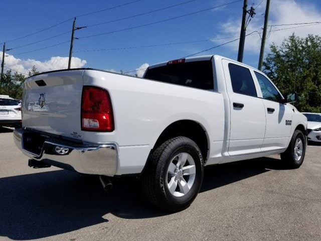 2018 Ram 1500 Crew Cab 4x2,  Pickup #G246564 - photo 2