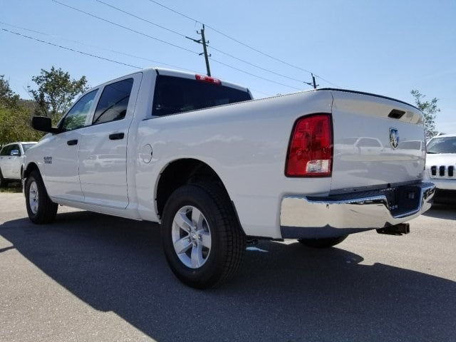 2018 Ram 1500 Crew Cab 4x2,  Pickup #G246564 - photo 6