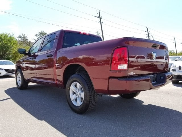 2018 Ram 1500 Crew Cab 4x2,  Pickup #G250559 - photo 5