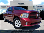 2018 Ram 1500 Crew Cab 4x2,  Pickup #G250559 - photo 1