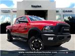 2018 Ram 2500 Crew Cab 4x4,  Pickup #G257815 - photo 1
