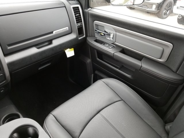 2018 Ram 2500 Crew Cab 4x4,  Pickup #G262488 - photo 14