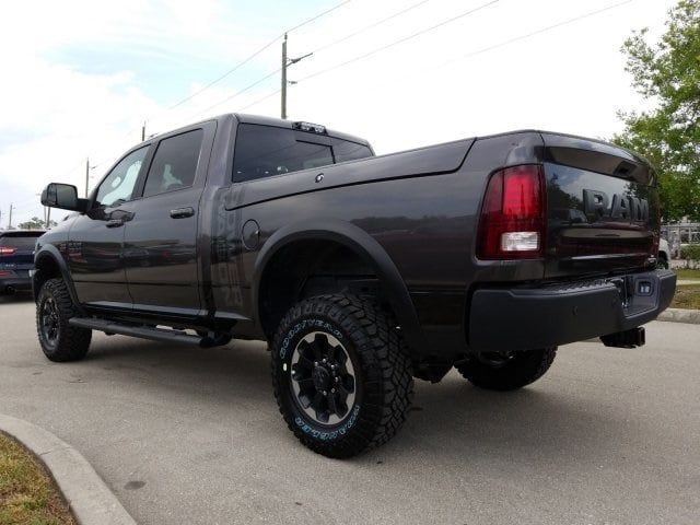 2018 Ram 2500 Crew Cab 4x4,  Pickup #G262488 - photo 6
