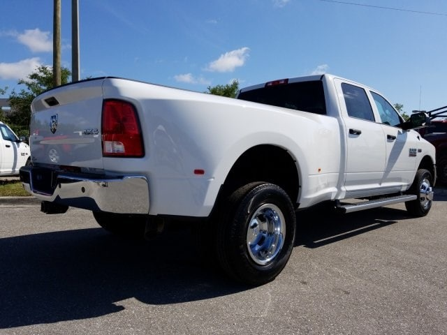 2018 Ram 3500 Crew Cab DRW 4x4,  Pickup #G267178 - photo 2