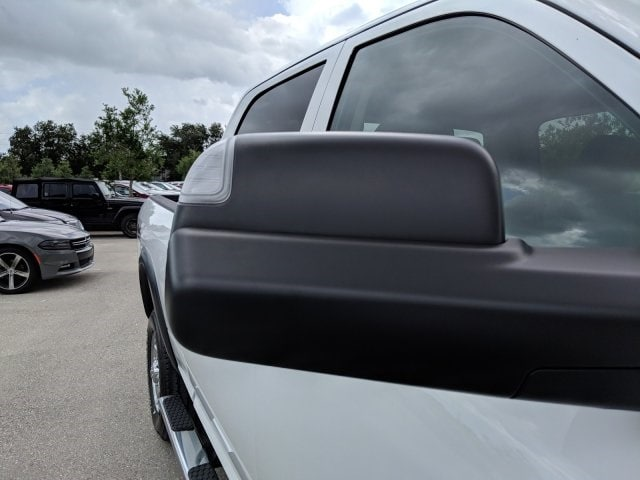 2018 Ram 2500 Crew Cab 4x4,  Pickup #G316971 - photo 10